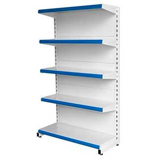 gondola parede - Confira quais são os móveis para farmácias mais adequados para fazer a exposição dos produtos