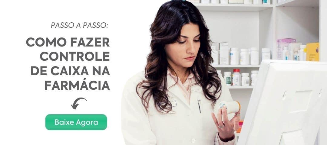 Ebook Controle Caixa de Farmacia - 3 verdades que ninguém te fala sobre a Gestão de Produtos da sua farmácia