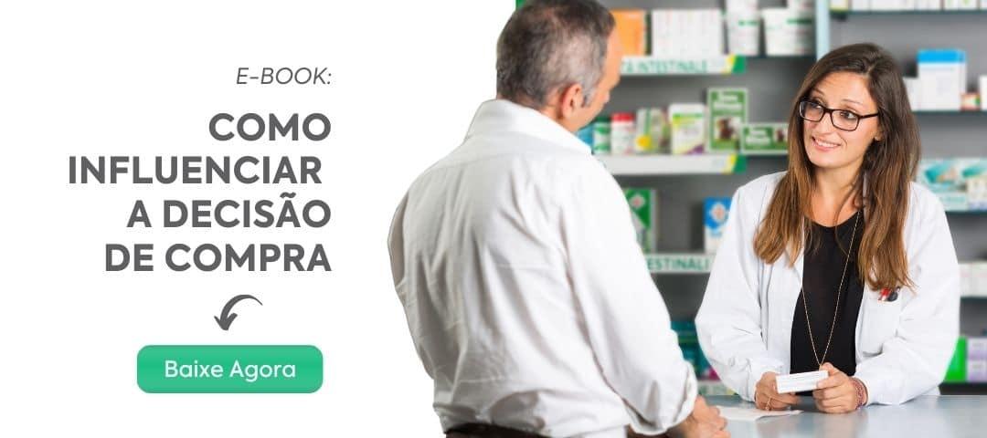 Ebook Marketing Sensorial - 3 processos fundamentais para blindar a organização financeira da farmácia